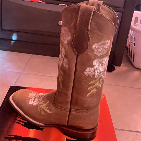 ferrini Shoes - Ladies Cowgirl Boots